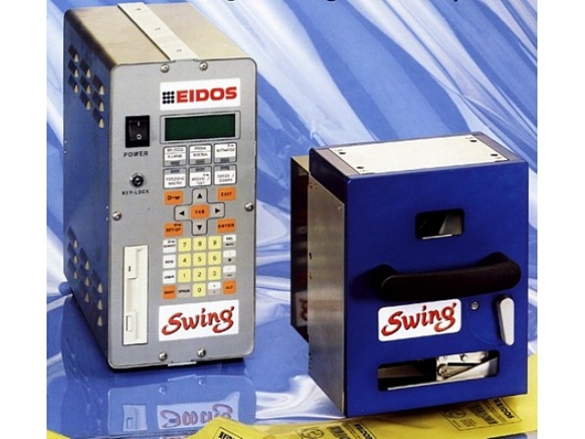 SWING 53.i - Coding & Marking Electronic Systems